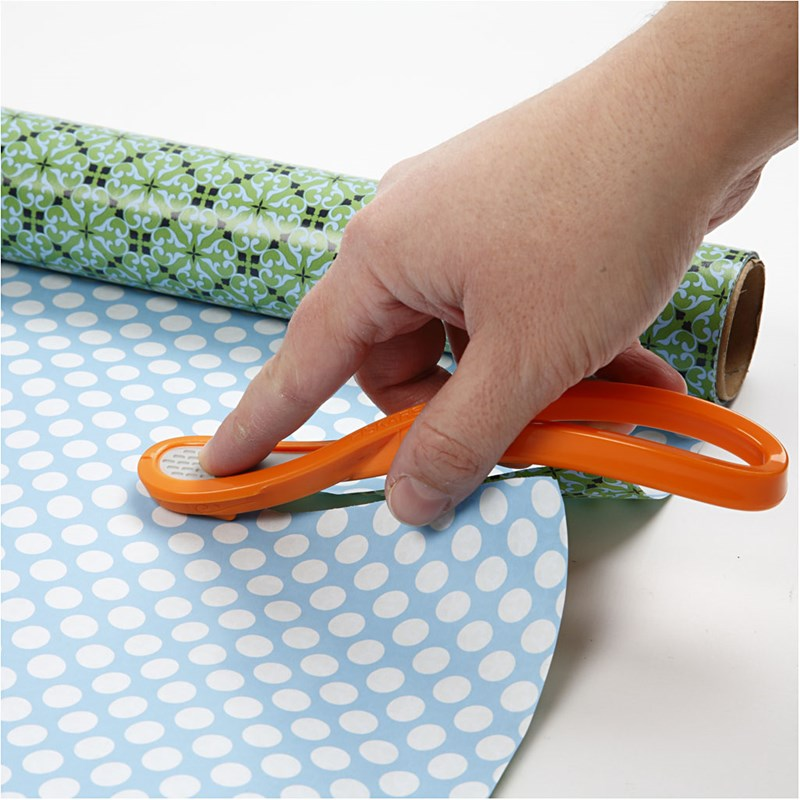 Fiskars Paper Cutter - Click Image to Close